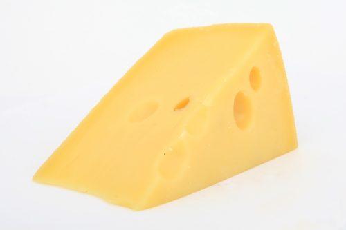 Le fromage - Des collations saines et bonnes pour les dents