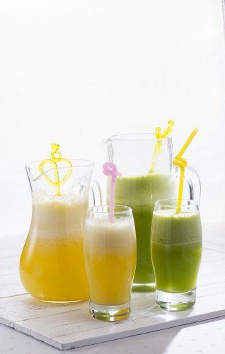 Les boissons - Des collations saines et bonnes pour les dents