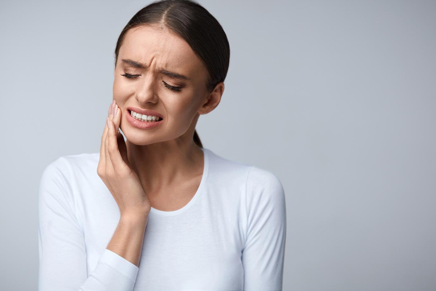 Sensibilité dentaire : Ne négligez pas les dents sensibles